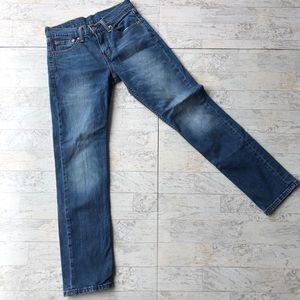 511 Levi's Jean